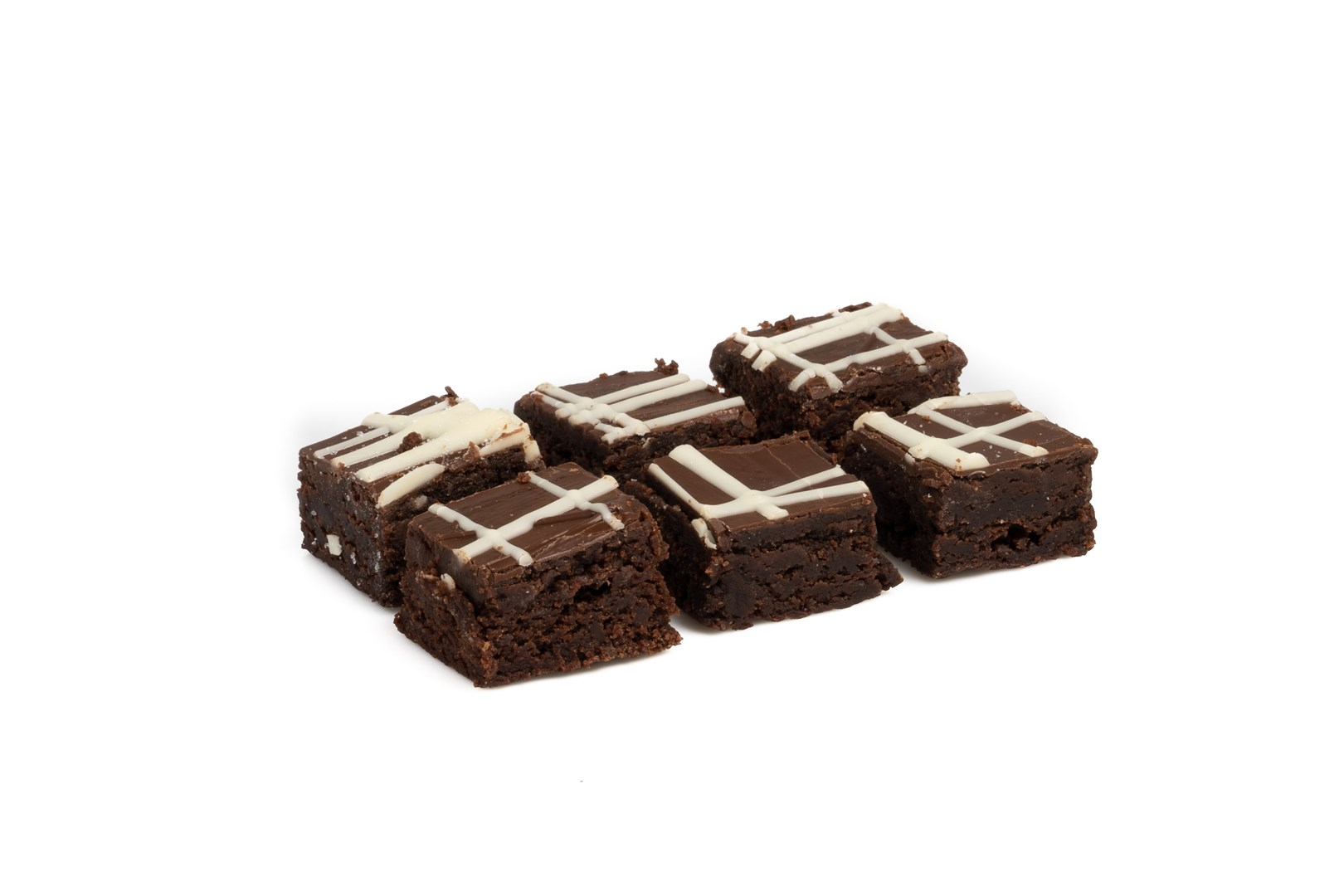 Productafbeelding Brownie blokjes