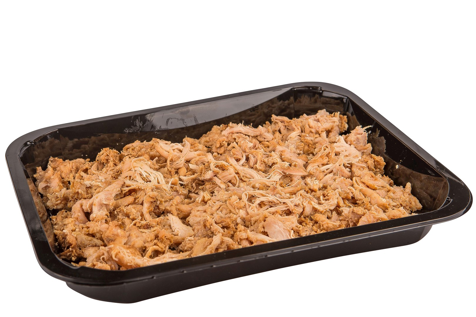 Productafbeelding Pulled chicken 750 gr