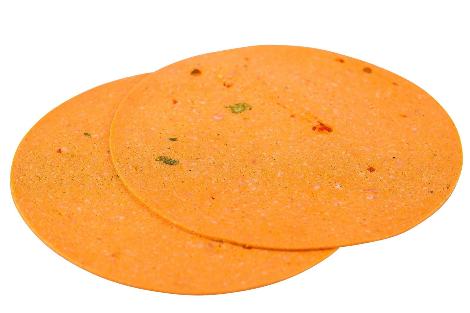 Productafbeelding Mortadella paprika Halal (5x2pl)