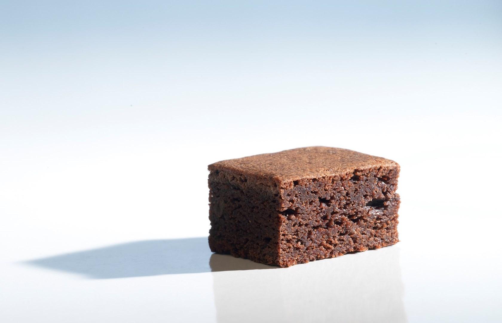 Productafbeelding Mini Brownies 96x13 g