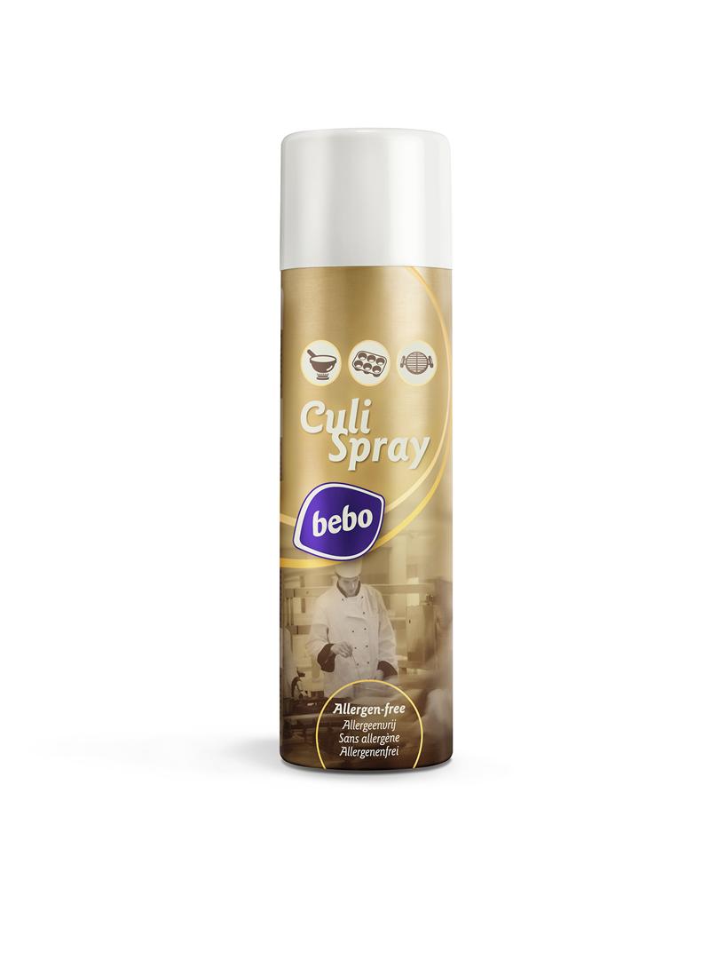Productafbeelding BEBO CuliSpray 500ml