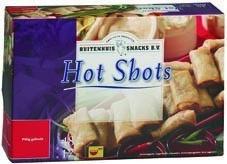 Productafbeelding Hot Shots 12x48x17 gram