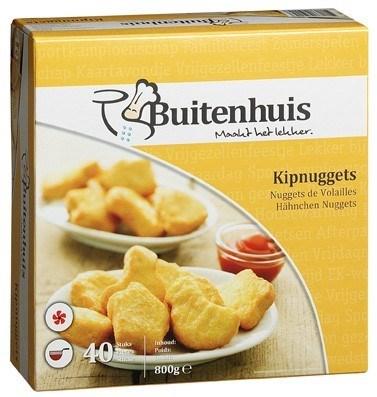 Productafbeelding Kipnugget 800 g
