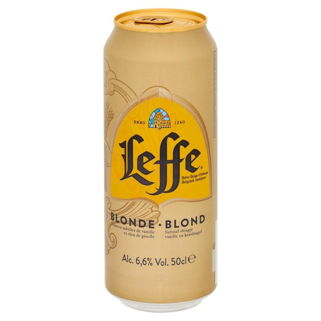 Productafbeelding LEFFE BLOND BLIK 50