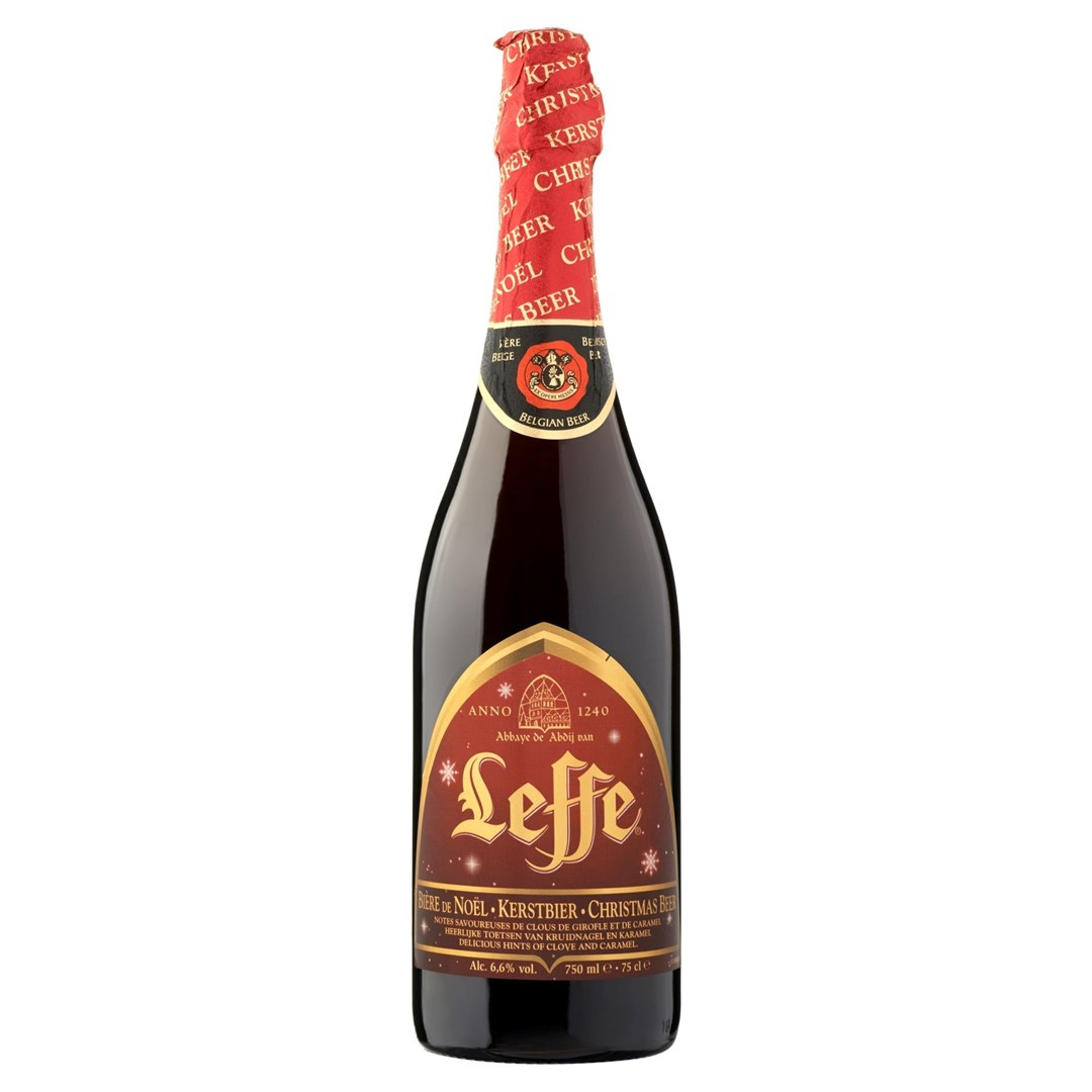 Productafbeelding LEFFE X-MAS MONO Speciaalbieren