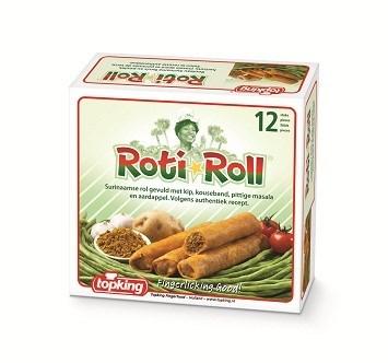 Productafbeelding Roti-Roll 12 st.