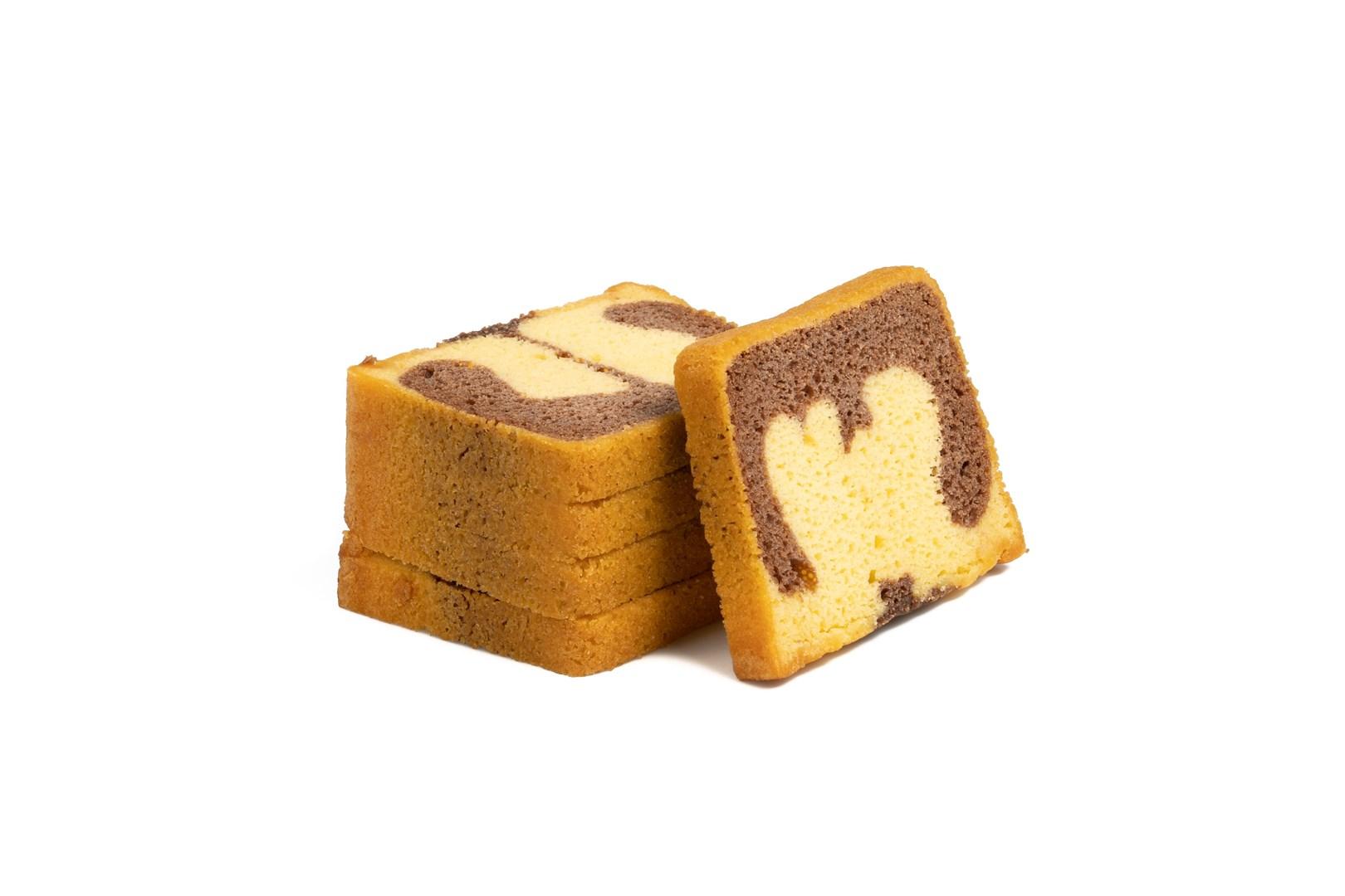 Productafbeelding Cake Marmer gesneden RB