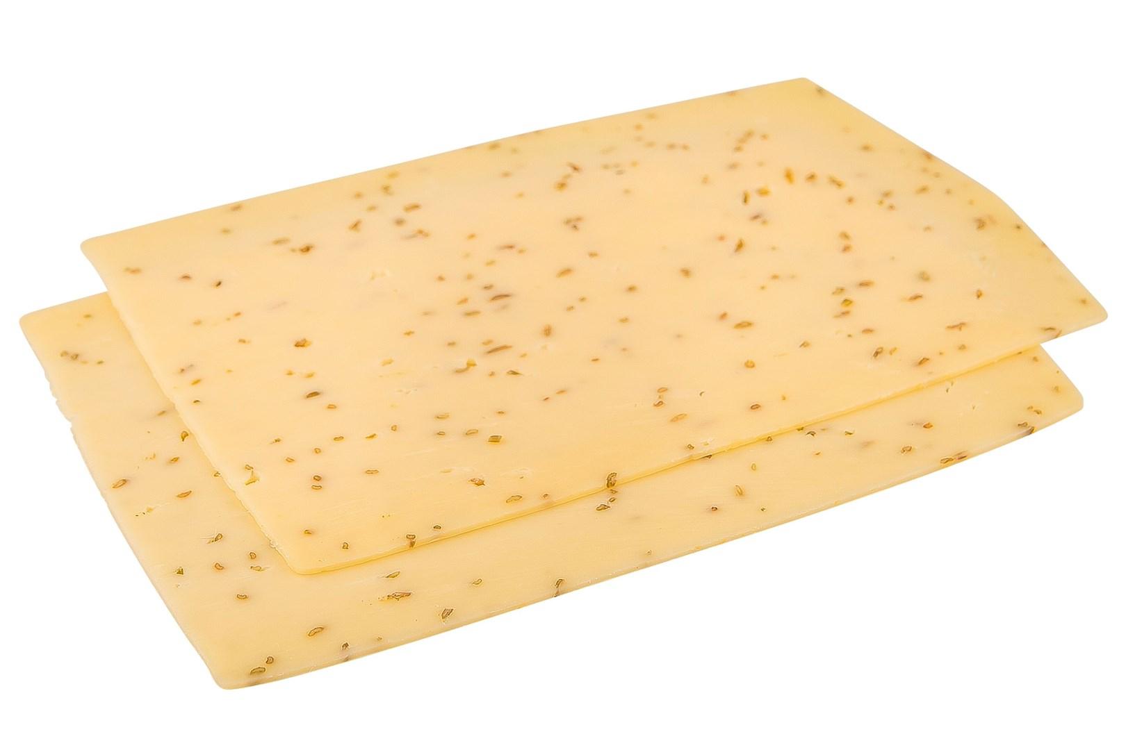 Productafbeelding Houtenaer komijnen kaas 48+ 5x2pl