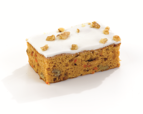 Productafbeelding A241C21 Crazy carrot cake