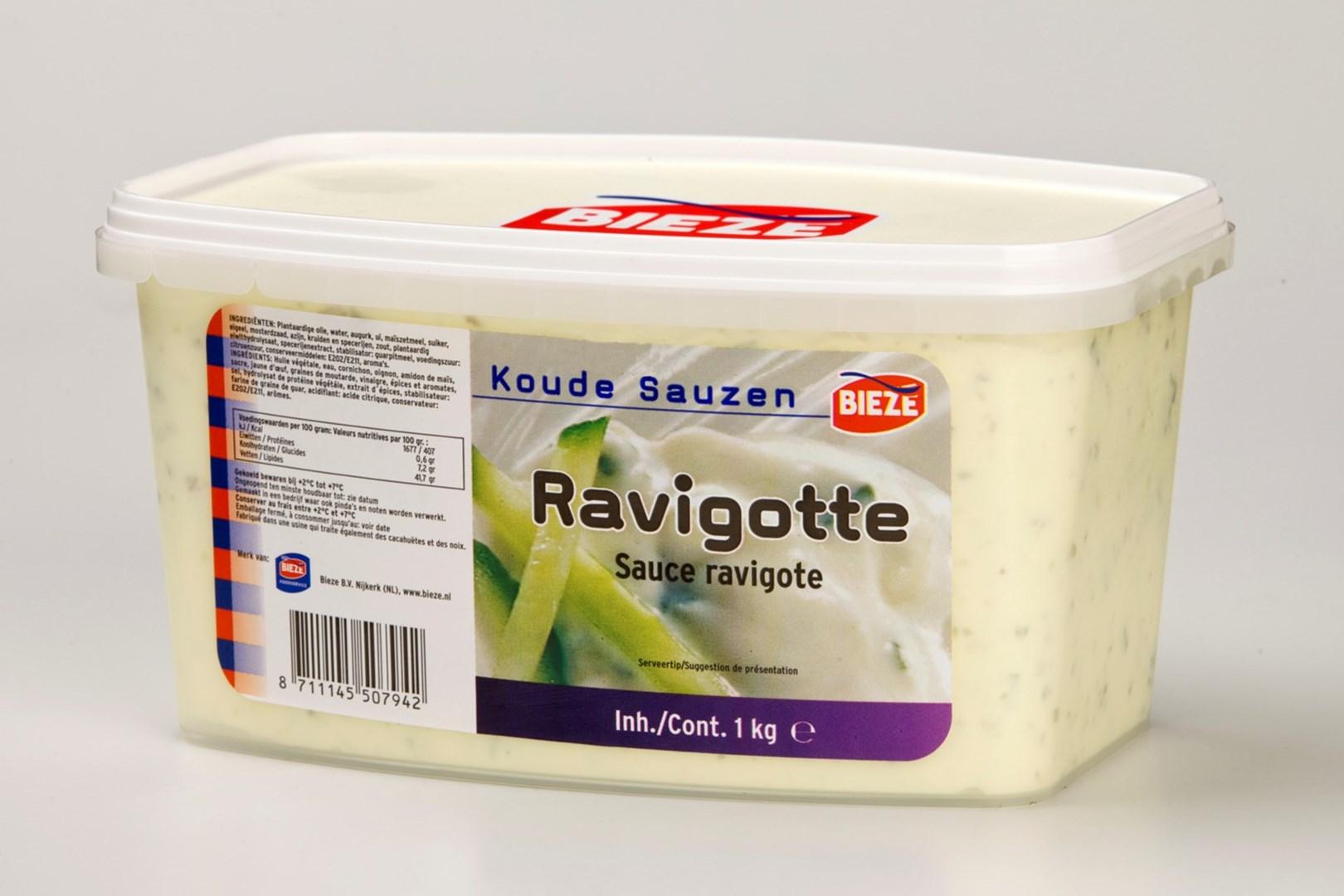 Productafbeelding Ravigotte saus 1kg