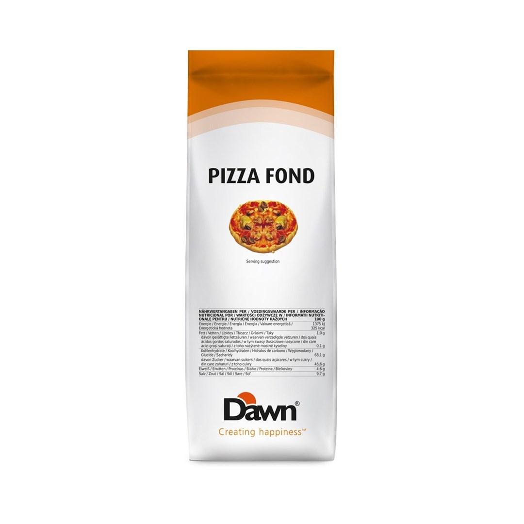 Productafbeelding Dawn Pizza Fond 1 kg zak