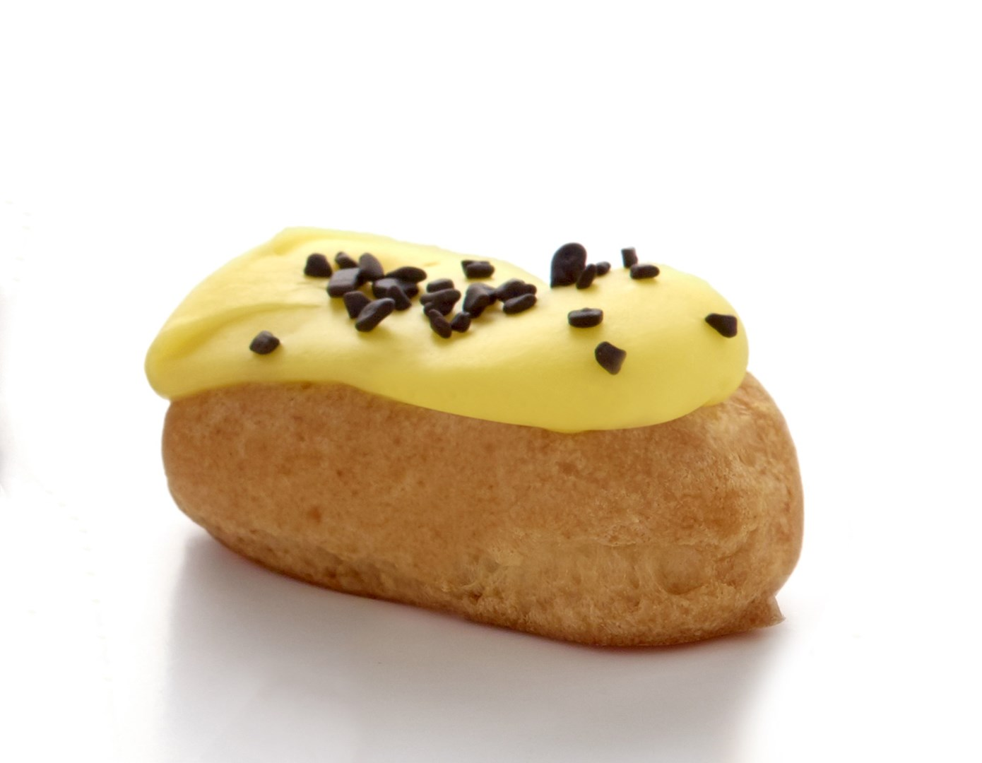 Productafbeelding Mini éclairs banaan 192 st