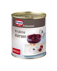 Productafbeelding Dr. Oetker Professional Frukina Kersen 6x950g