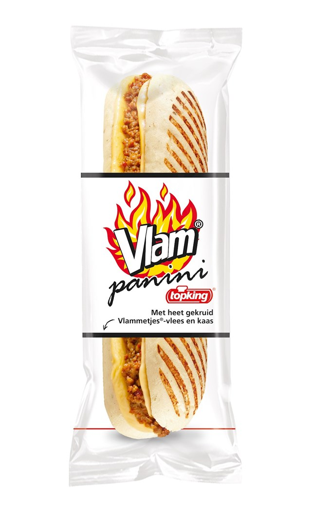 Productafbeelding Vlam-Panini 1 st.