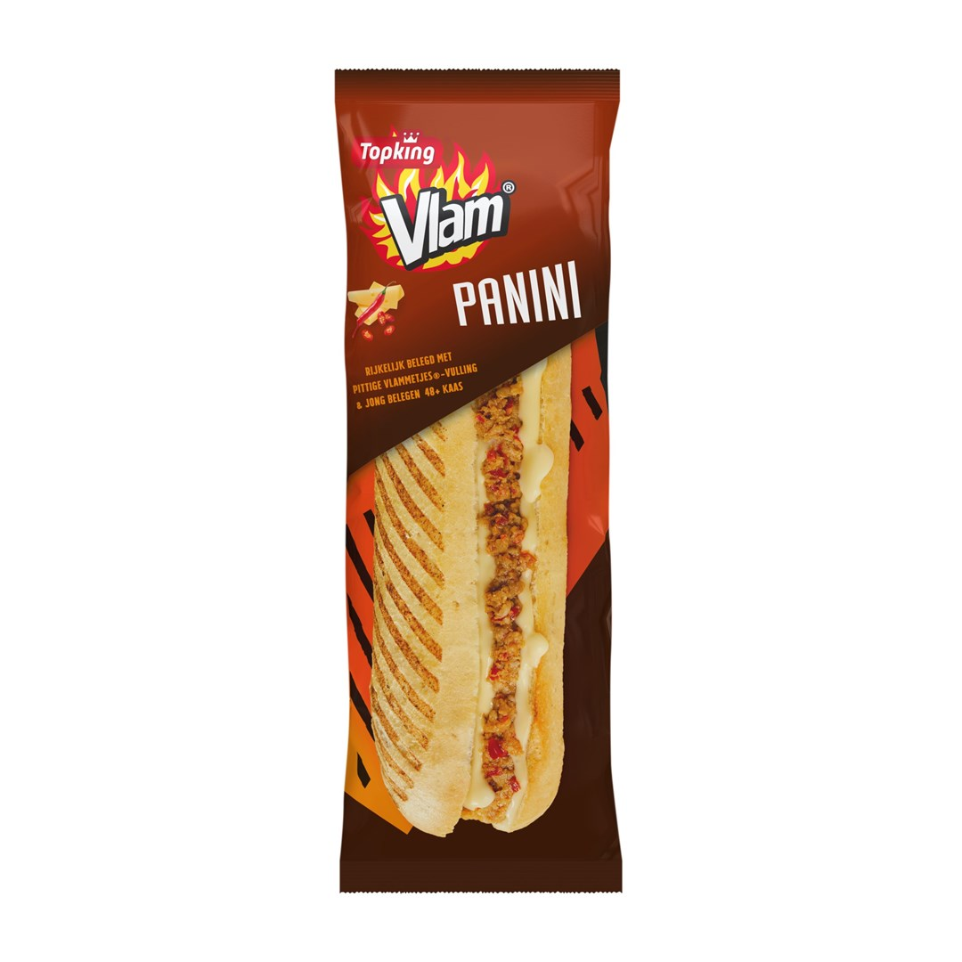 Productafbeelding Roti-Panini 1 st.