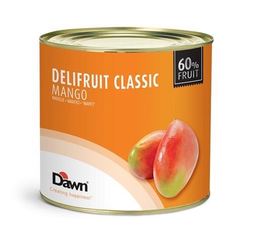 Productafbeelding Dawn Delifruit Classic Mango 2,7 kg blik