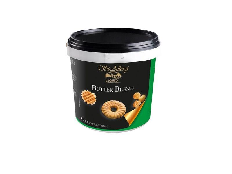 Productafbeelding St Allery Liquid Butter blend 5kg