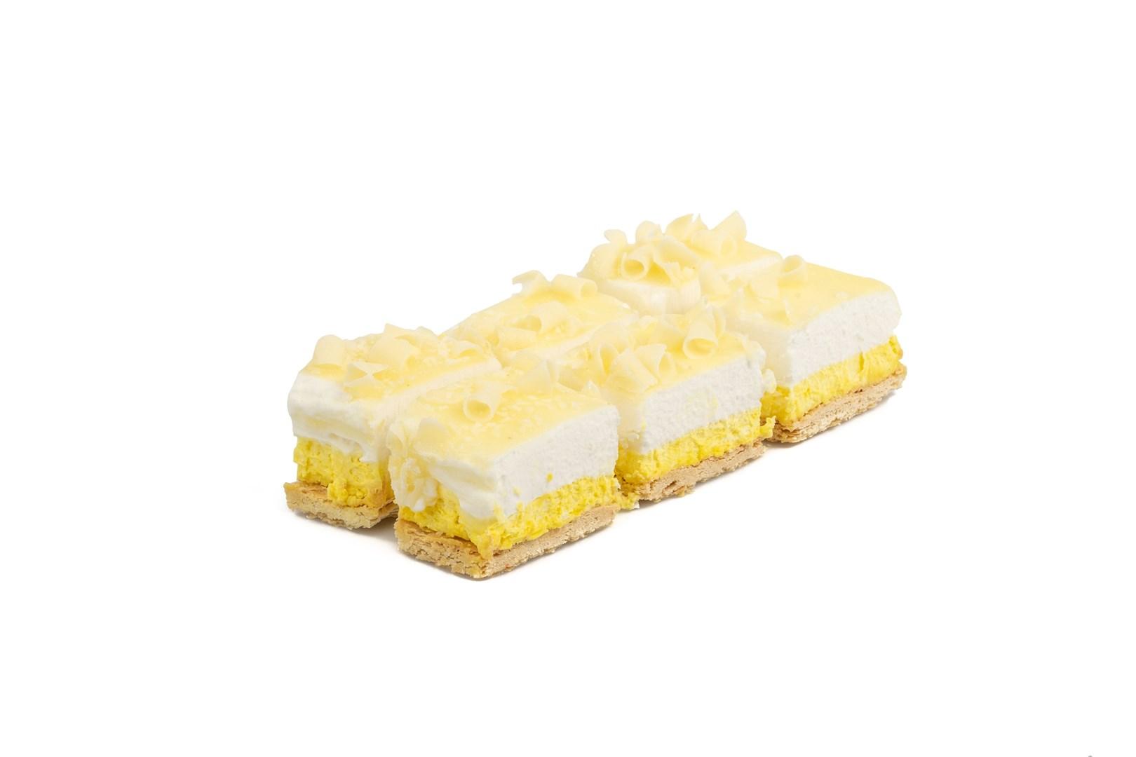 Productafbeelding Mini Lemon gebakjes