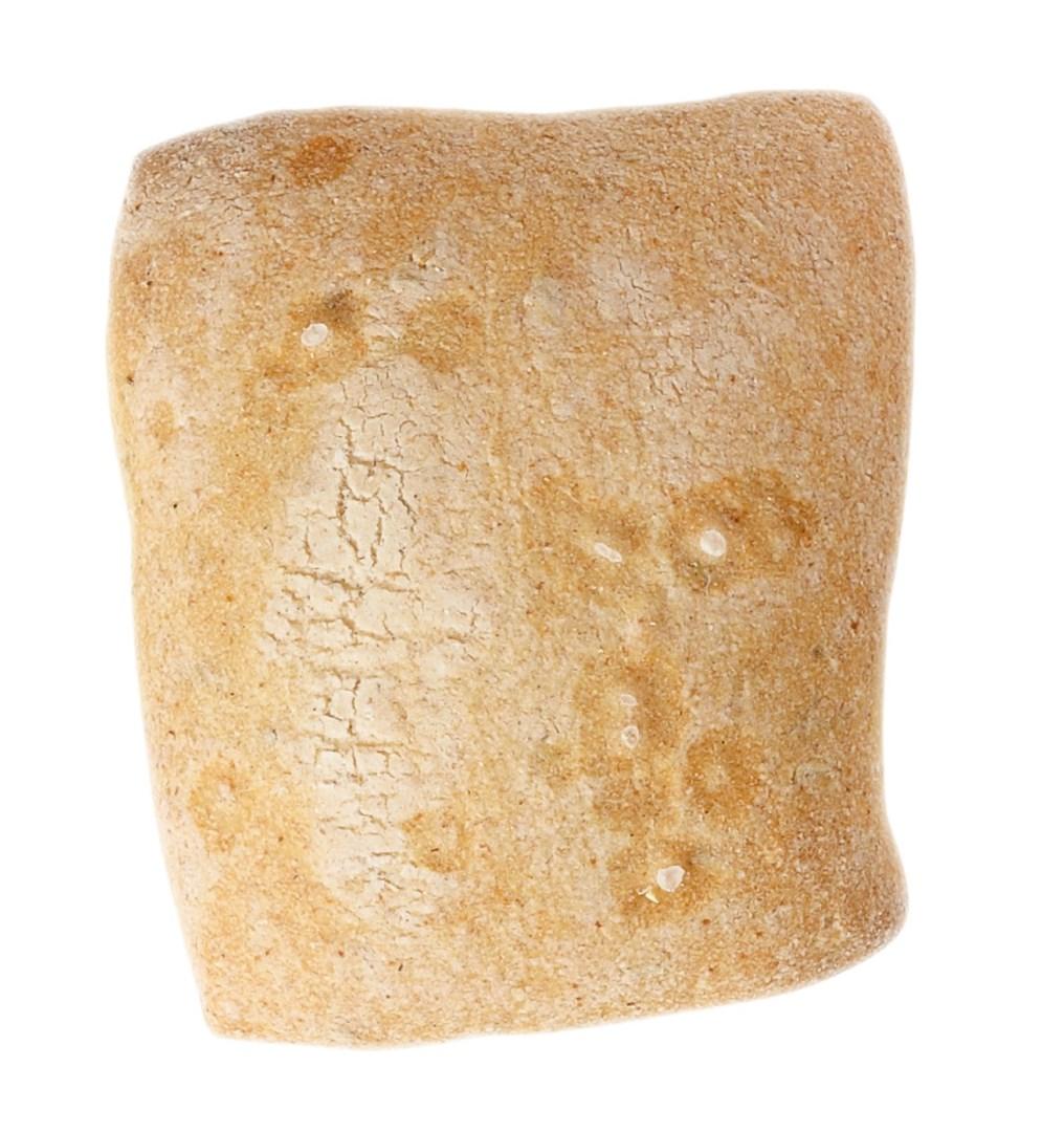 Productafbeelding Carl Siegert Osirisbroodjes Rozemarijn-Zeezout 84 x 35 gram