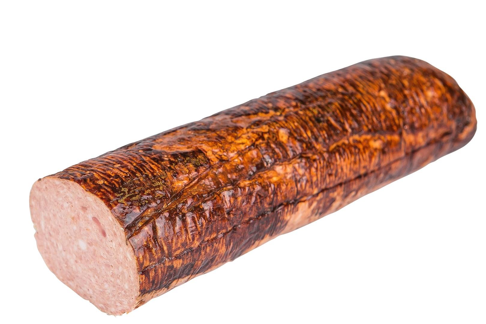 Productafbeelding Grillworst naturel broodje