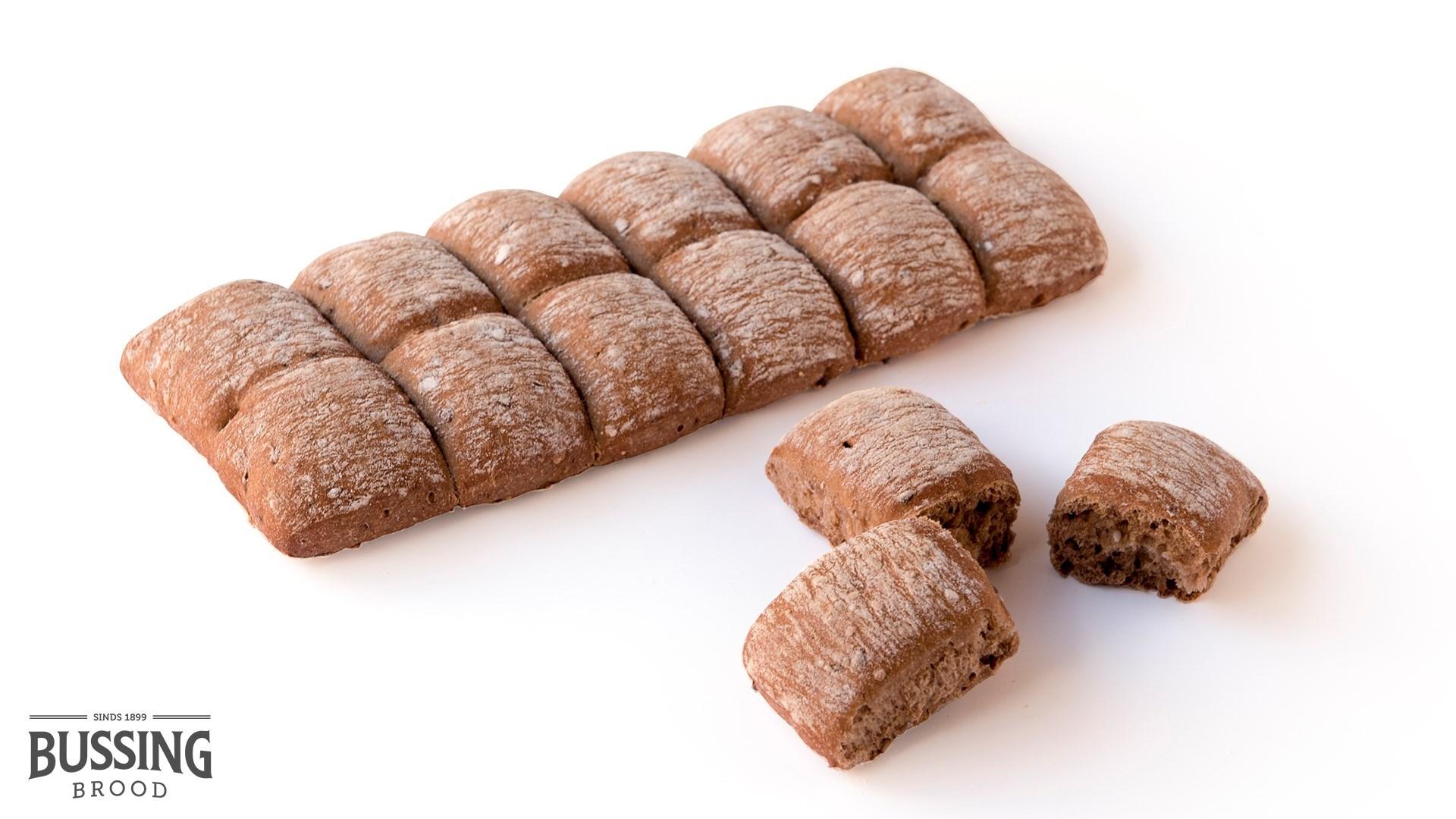 Productafbeelding Breekbrood bruin