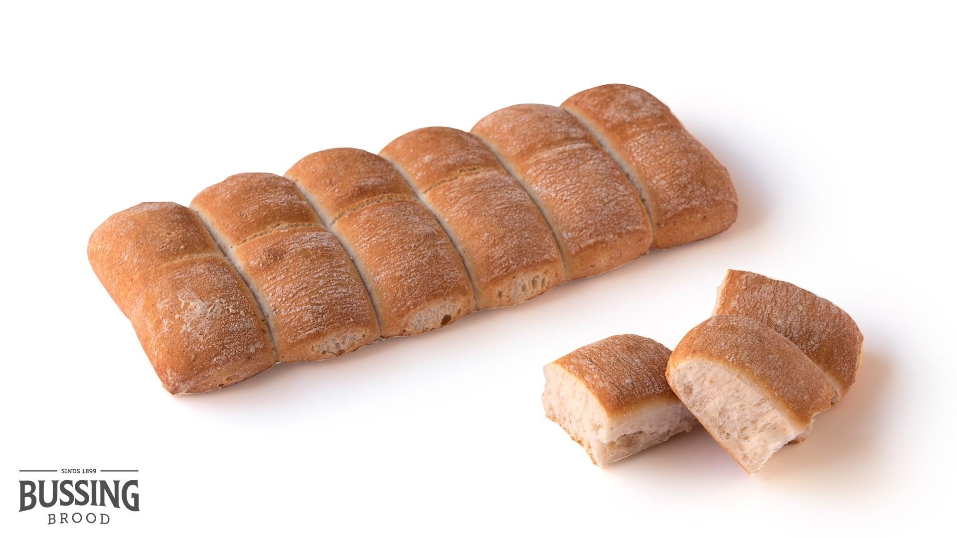 Productafbeelding Breekbrood wit