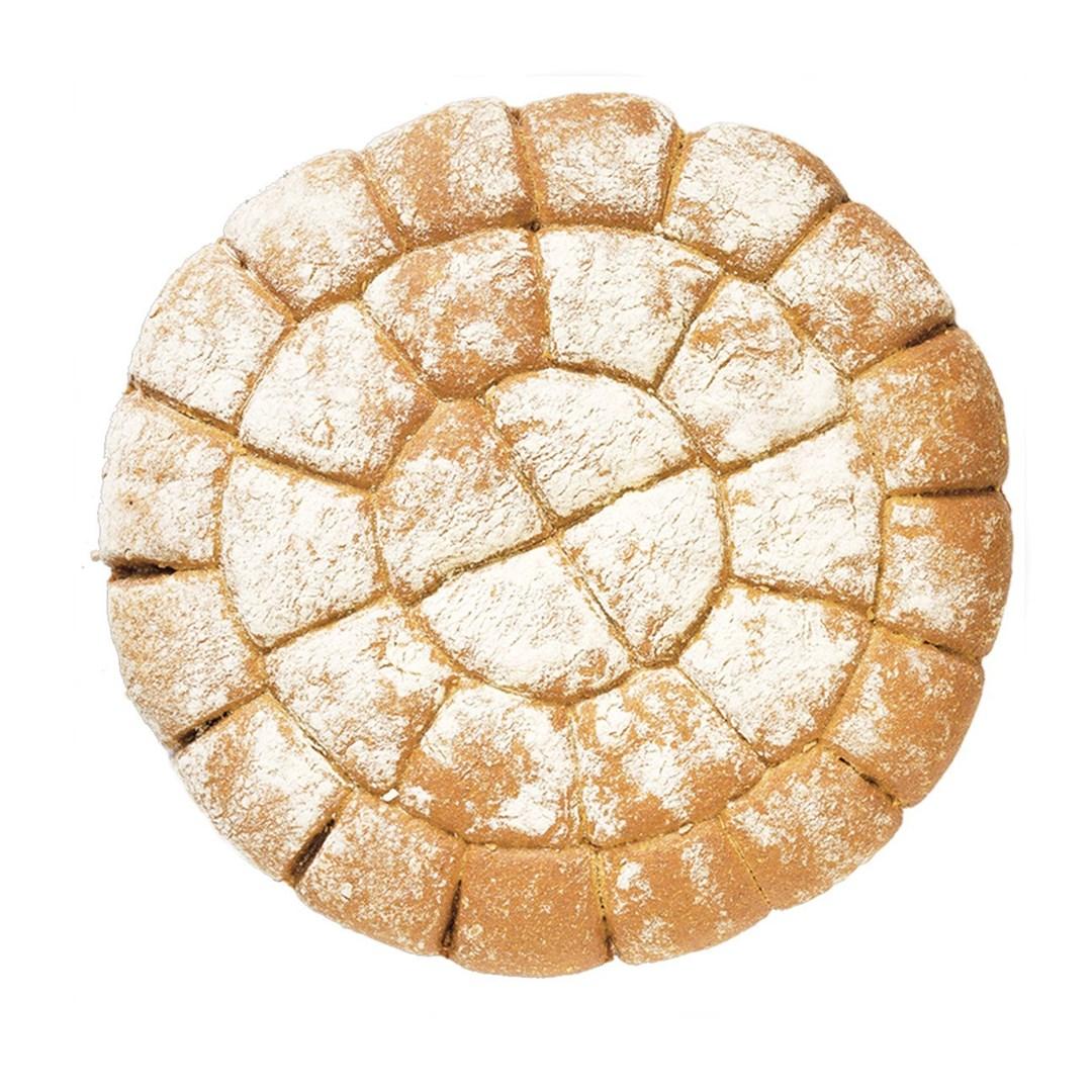 Productafbeelding Carl Siegert Molensteenbreekbrood Brandnetel 30 x 35 gram
