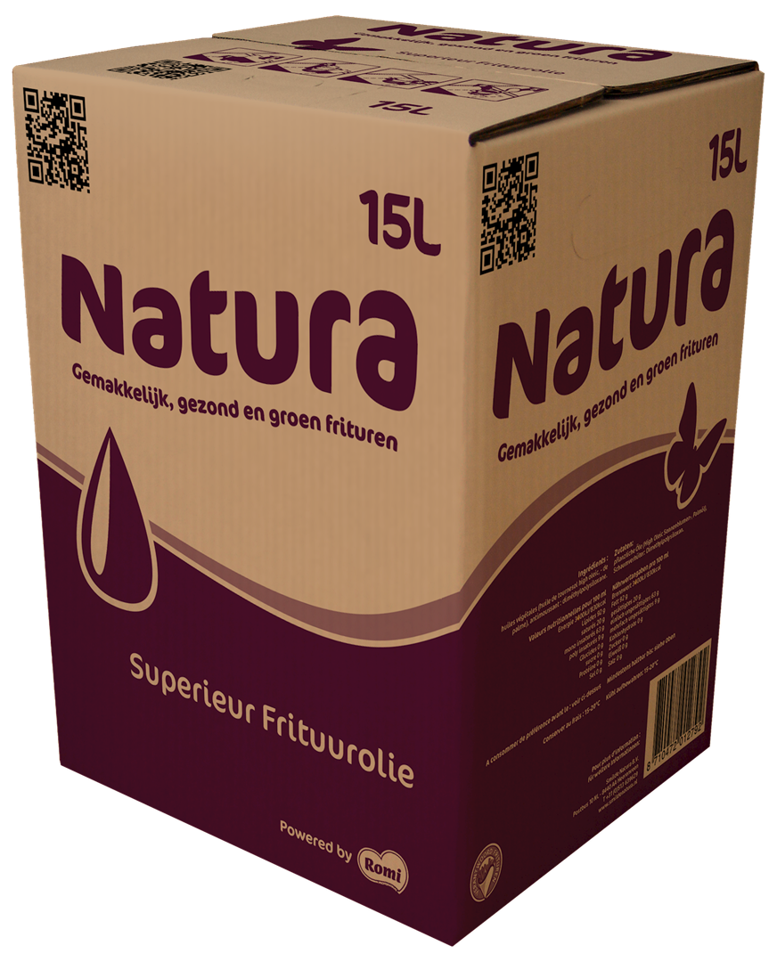 Productafbeelding Natura Superieur 15l