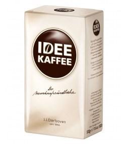 Productafbeelding IDEE KOFFIE Classic gemalen
