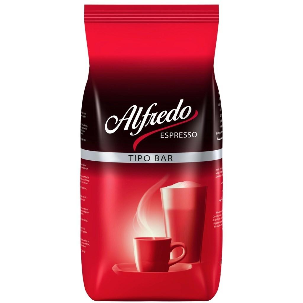 Productafbeelding Alfredo Espresso Tipo Bar