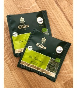 Productafbeelding Eilles Tea Diamonds Bio Vervenia Kruiden geënveloppeerd