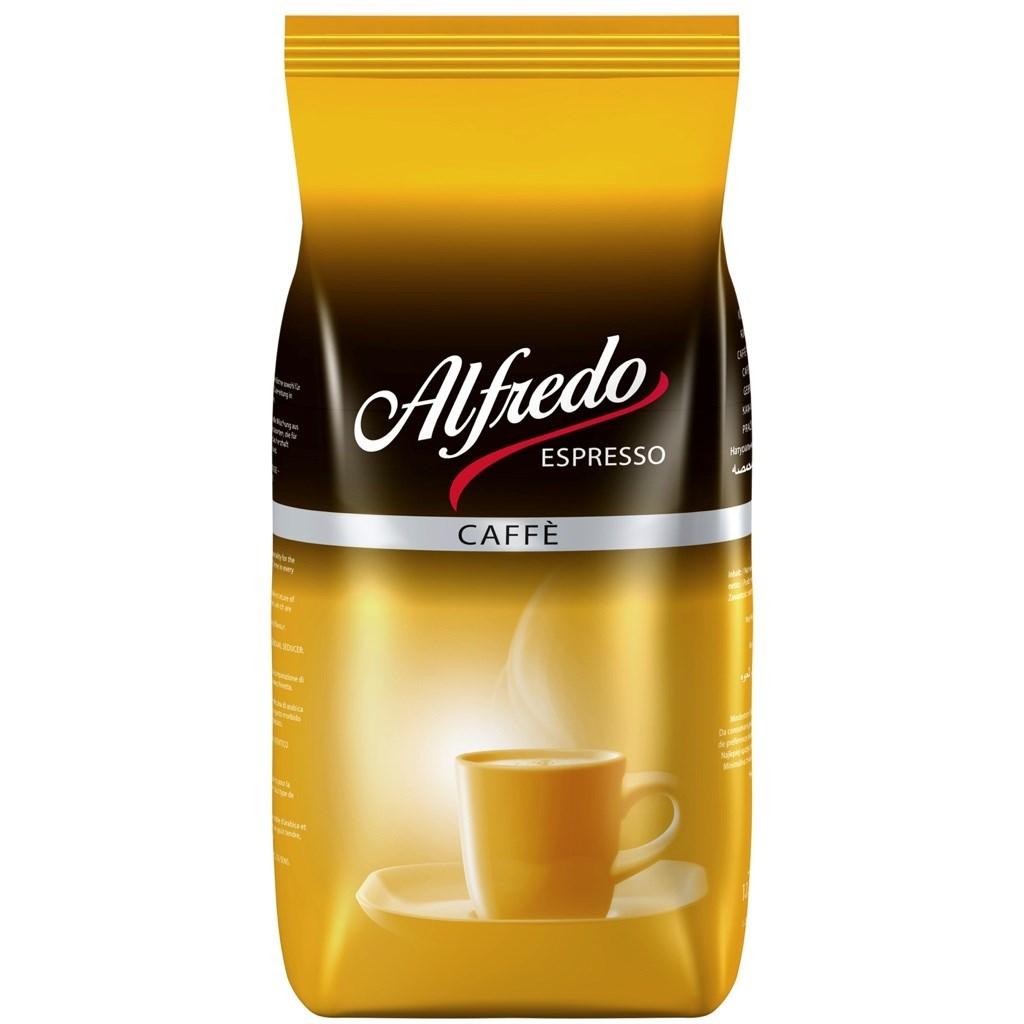 Productafbeelding Alfredo Espresso Caffè
