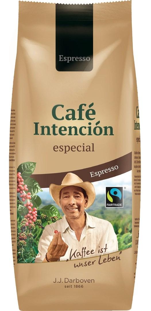 Productafbeelding Café Intención Especial Espresso