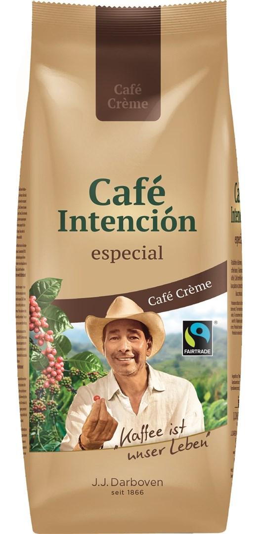 Productafbeelding Café Intención Especial Café Crème