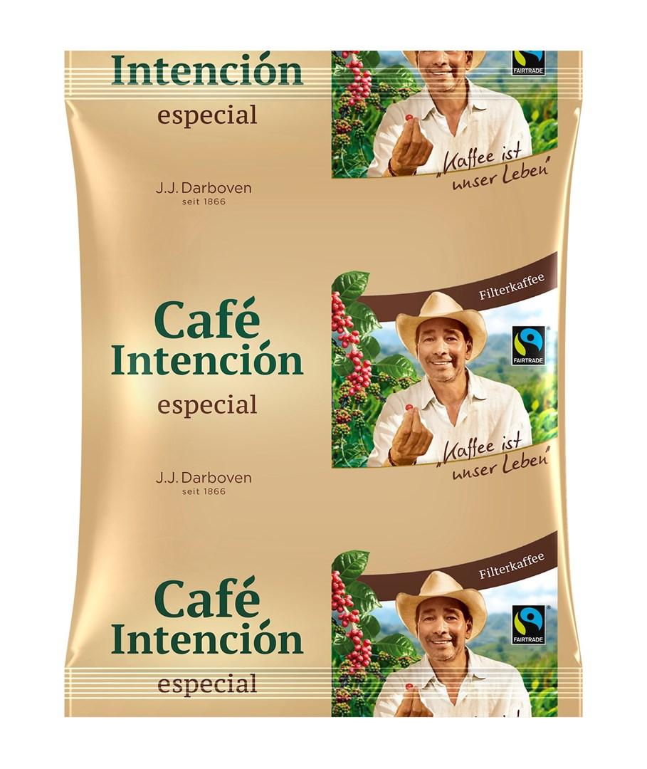 Productafbeelding Café Intención Especial, 1000g gemalen