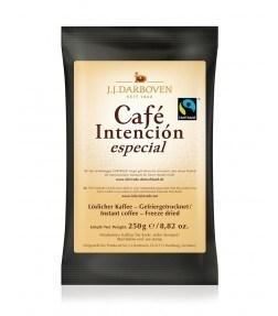 Productafbeelding Café Intención Especial vriesdroog 250 gram