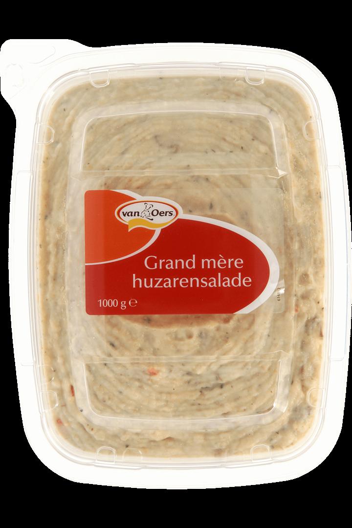 Productafbeelding Grand Mère Huzarensalade 1kg