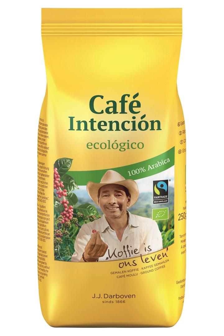 Productafbeelding Café Intención Ecológico, 250g gemalen