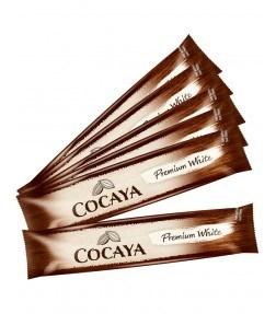 Productafbeelding Cocaya Classic White, sachets 26g