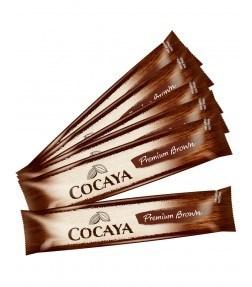 Productafbeelding Cocaya Classic Brown, sachets 25g