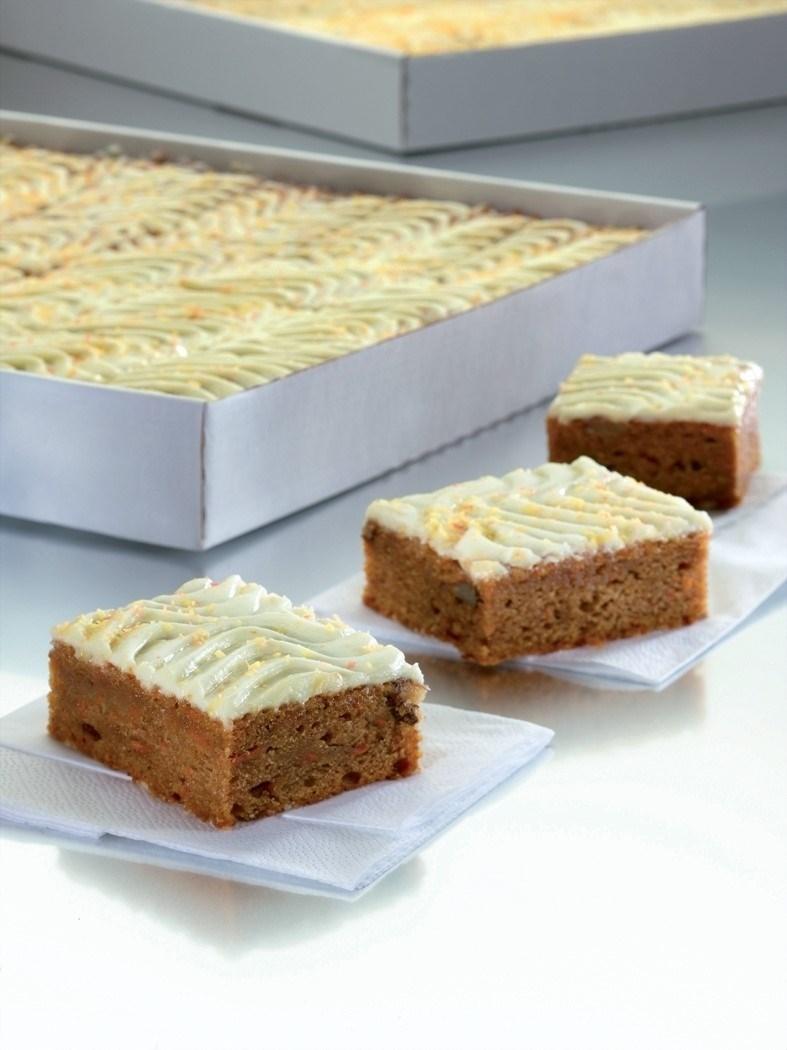 Productafbeelding Dawn Iced Carrot Cake 3x28 stuks doos