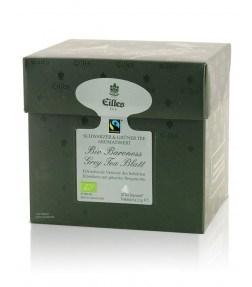 Productafbeelding Eilles Tea Diamonds Bio Fairtrade Baroness Grey Tee Blatt ongeënveloppeerd