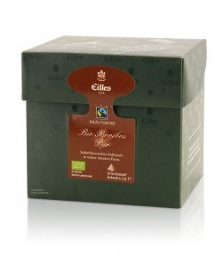 Productafbeelding Eilles Tea Diamonds Bio Fairtrade Rooibos Pur ongeënveloppeerd