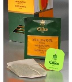 Productafbeelding Eilles Thee Darjeeling Royal, Geënveloppeerd