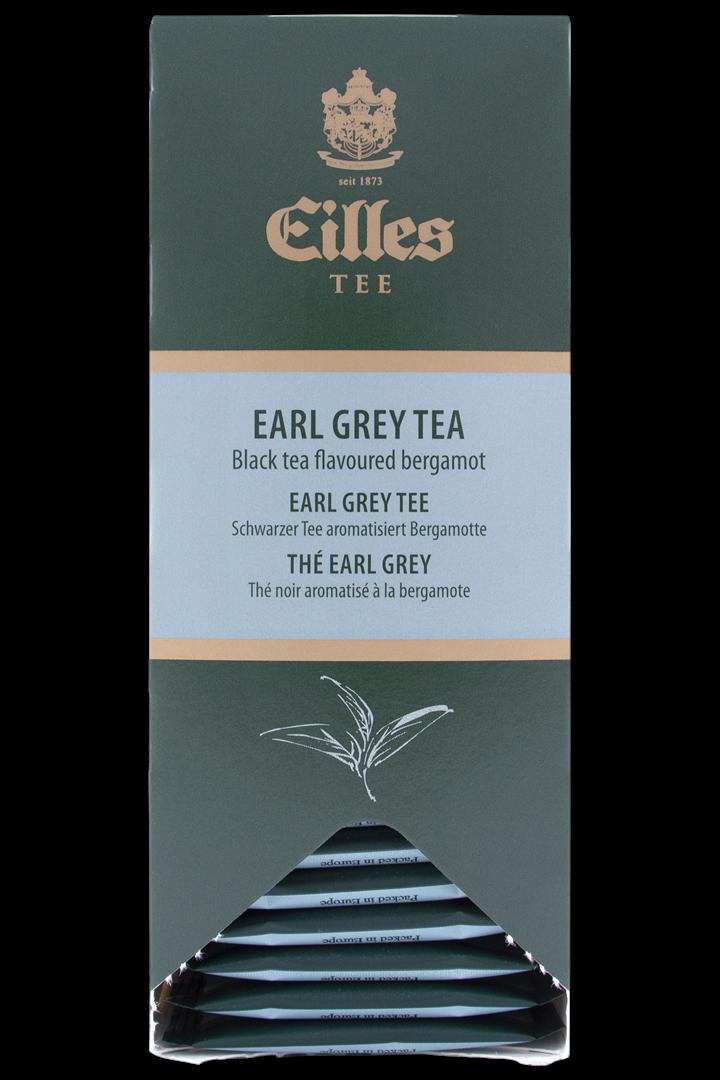 Productafbeelding Eilles Thee Earl Grey, Geënveloppeerd