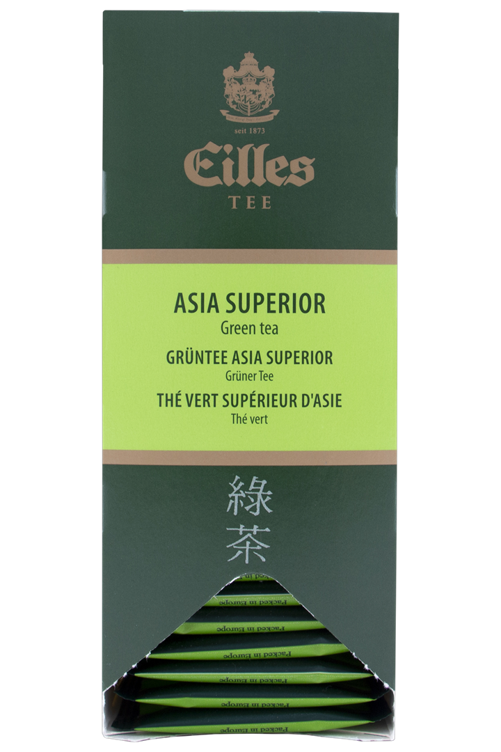 Productafbeelding Eilles Thee Asia Superior, Geënveloppeerd
