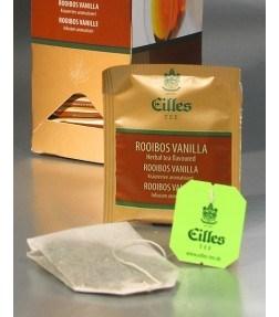 Productafbeelding Eilles Thee Rooibos Vanilla, Geënveloppeerd