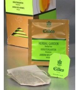 Productafbeelding Eilles Thee Herbal Garden, Geënveloppeerd