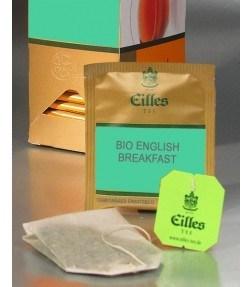 Productafbeelding Eilles Thee Bio English Breakfast, Geënveloppeerd