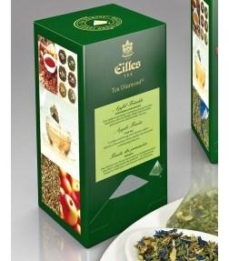 Productafbeelding Eilles Tea Diamonds Apple Fruits 20 st.